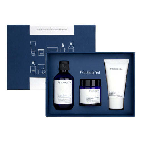 Intensive Repair Cream Gift Set [Cleansing Foam + Essence Toner + Repair Cream]