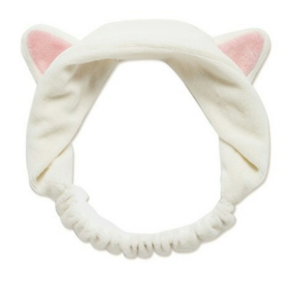 Cute Kitty Hair Band