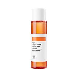 Stress Out Solution Water Essence #Carrot