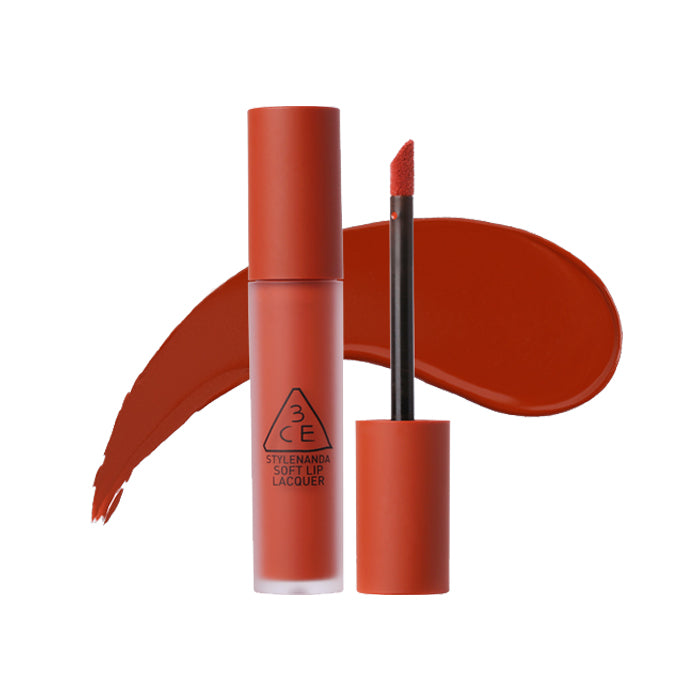 Soft Lip Lacquer [#Null Set]