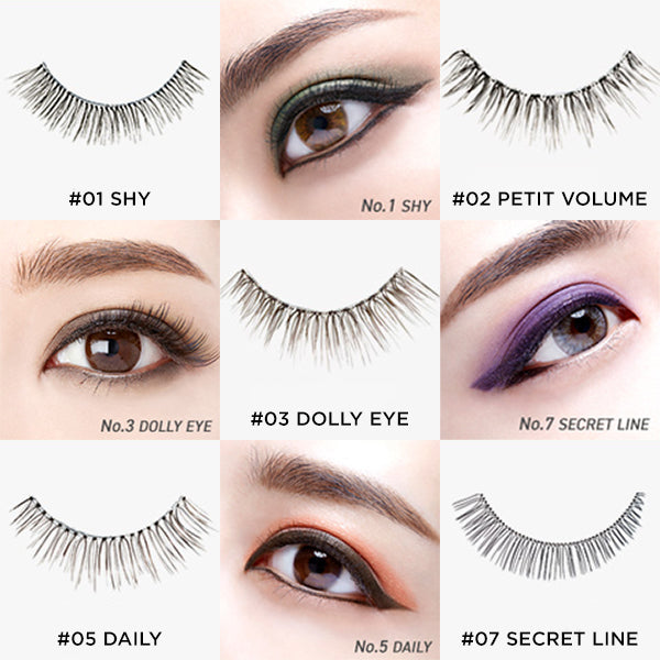 Idol Lash [#07 Secret Line]