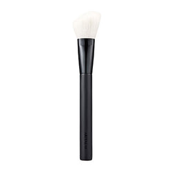 Aritaum The Professional Oblique Line Cheek Contour Brush - Hikoco - Korean Beauty, Skincare, Makeup, Products in New Zealand