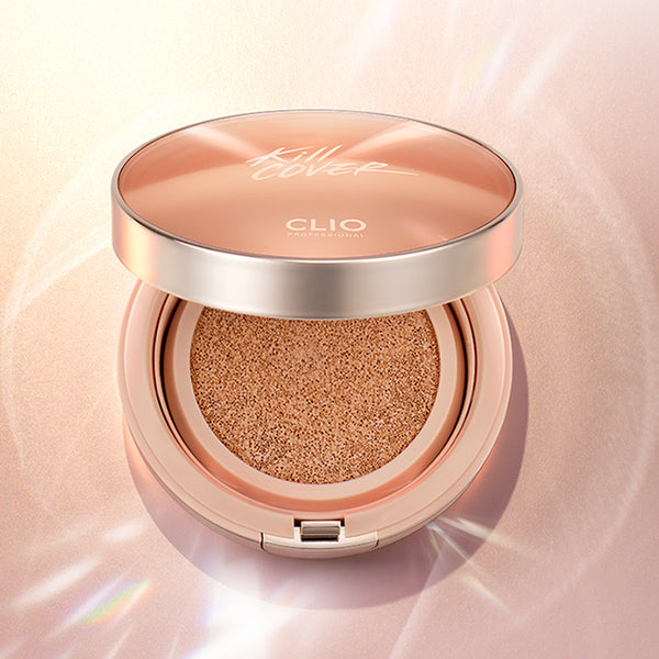 Kill Cover Glow Cushion SPF50+ PA++++ [#04 Ginger]