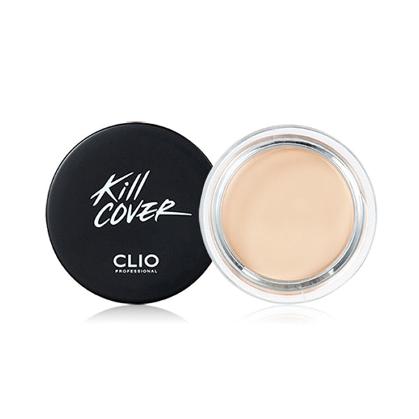 Kill Cover Pot Concealer [#02 Lingerie]