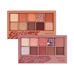Pro Eye Palette [#05 Rusted Rose]