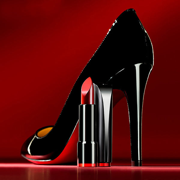 Rouge Heel [#02 Deep Brandy]