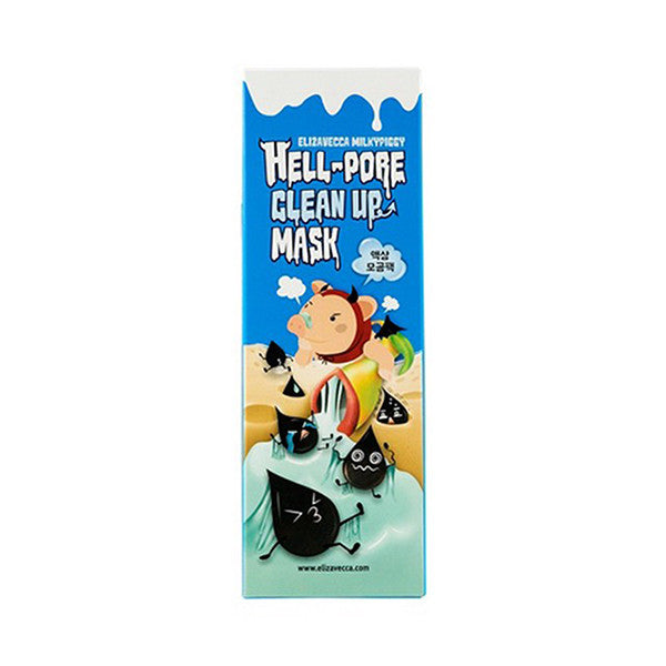 Milky Piggy Hell Pore Clean Up Mask