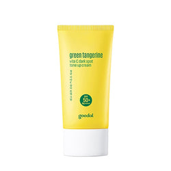 Green Tangerine Vita C Dark Spot Tone Up Cream SPF50+ PA++++