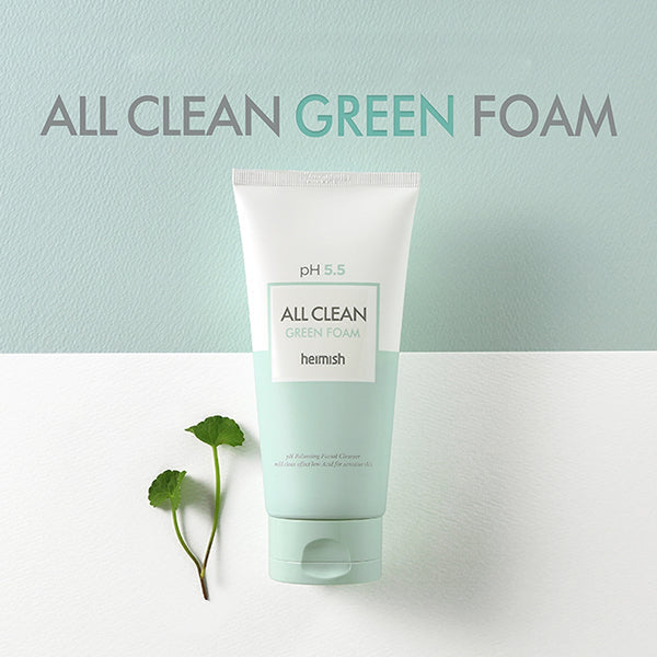 All Clean Green Foam pH 5.5
