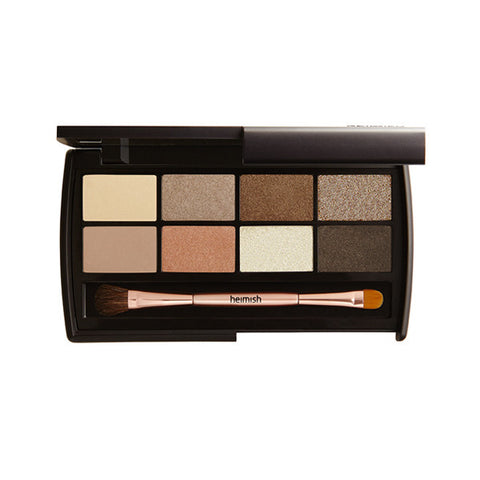 Heimish Dailism Eye Palette [#Breeze Beige] - Hikoco - Korean Beauty, Skincare, Makeup, Products in New Zealand - 1