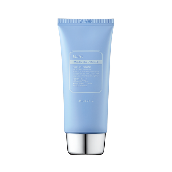 Mid Day Blue UV Shield SPF50 PA++++