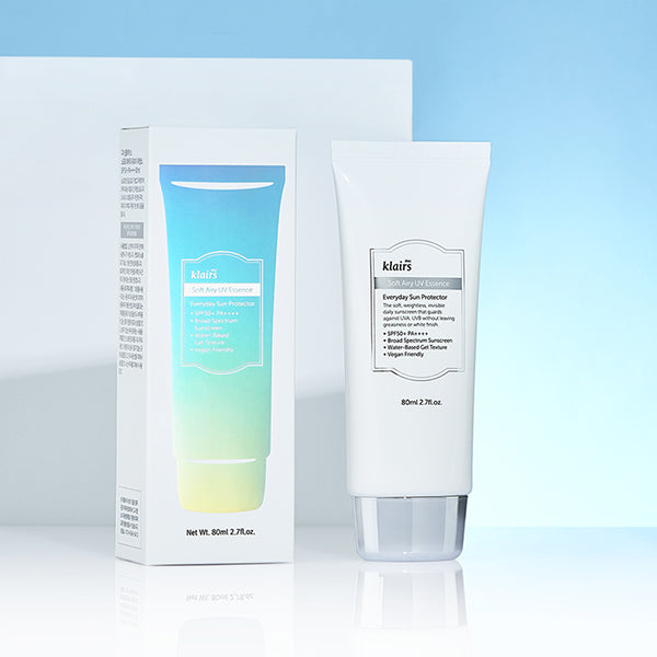Soft Airy UV Essence SPF50 PA++++