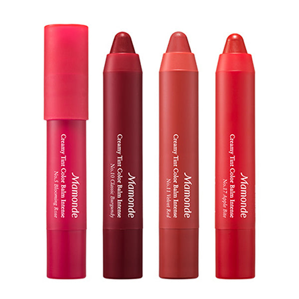 Creamy Tint Colour Balm Intense [#20 Red Pepper]