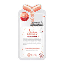 I.P.I Lightmax Ampoule Mask EX