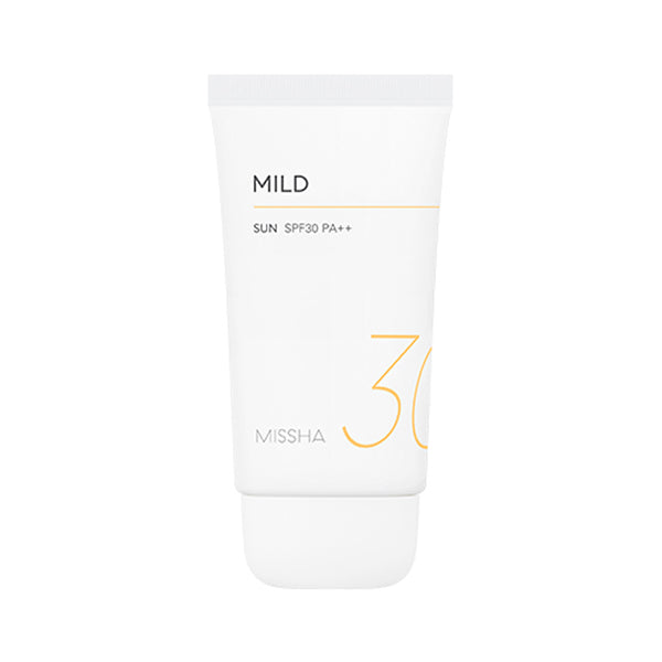All Around Safe Block Mild Sun SPF30 PA++