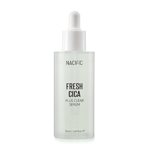 Fresh Cica Plus Clear Serum