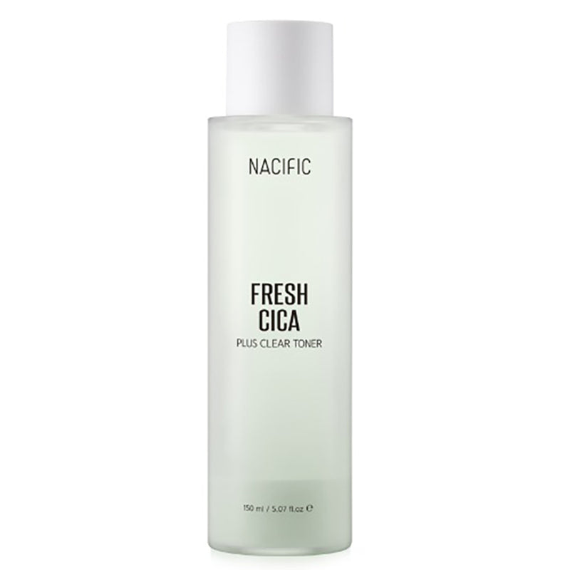 Fresh Cica Plus Clear Toner
