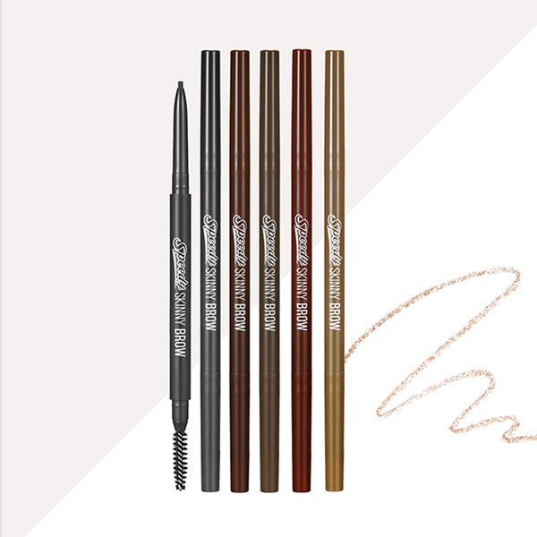 Speedy Skinny Brow [#01 Black Brown]