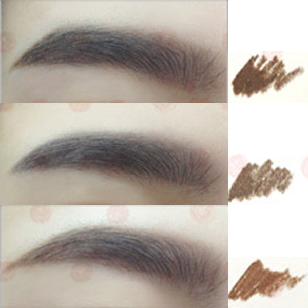 Speedy Eyebrow Auto Pencil [#3 Brown]