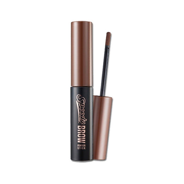 Speedy Brow Powder Stick [#02 Choco Brown]