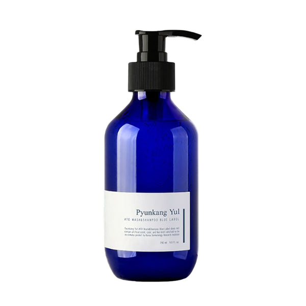 ATO Wash & Shampoo Blue Label