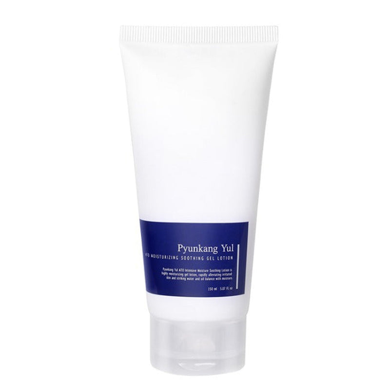 ATO Moisturising Soothing Gel Lotion