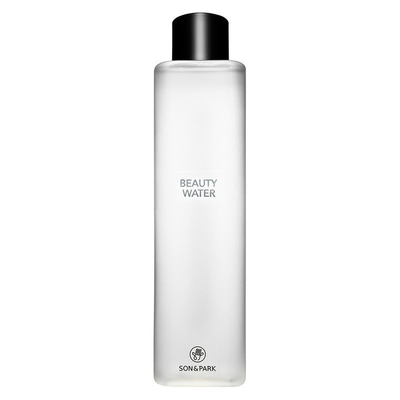 Son & Park Beauty Water - Hikoco - Korean Beauty, Skincare, Makeup, Products in New Zealand