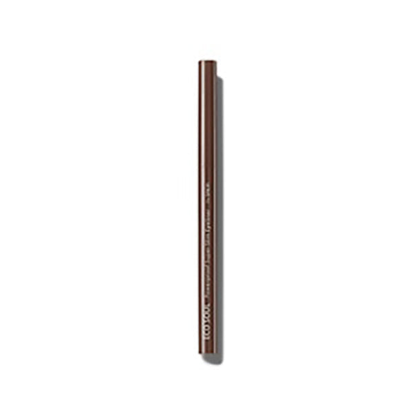 Eco Soul Powerproof Super Slim Eyeliner [#BR01 Thrill Brown]