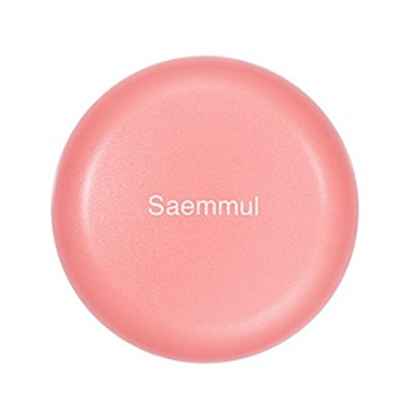 Saemmul Smile Bebe Blusher [#04 Bling Peach]