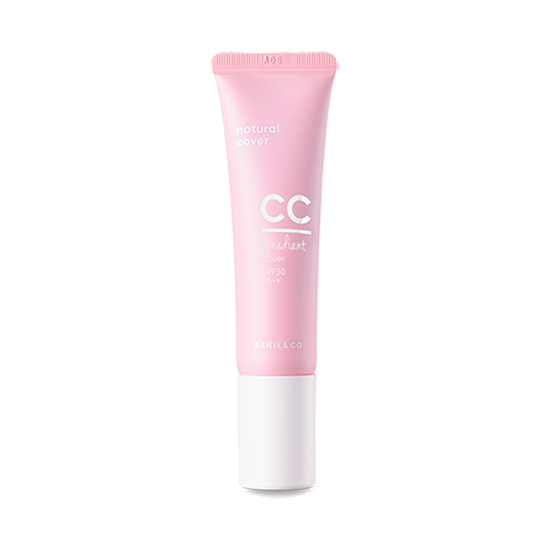 It Radiant CC Cover Cream SPF30 PA++ [#Natural Beige]