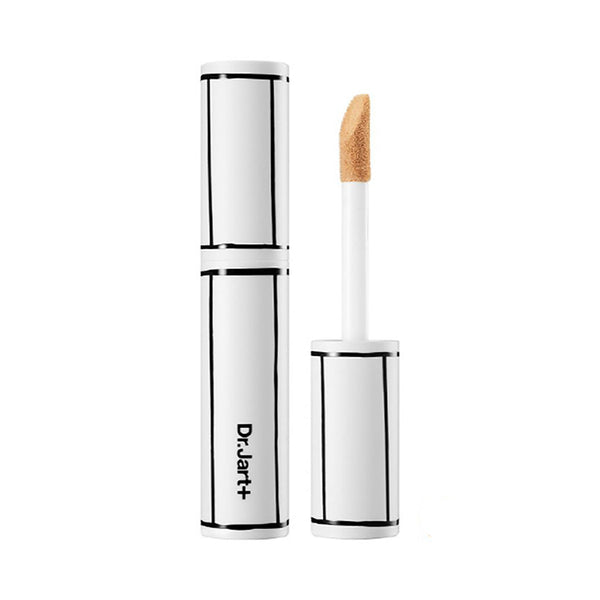 Dermakeup Soft Liquid Concealer [#02 Medium]