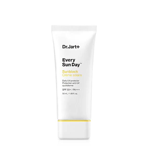 Every Sun Day™ Sunblock SPF50+ PA+++