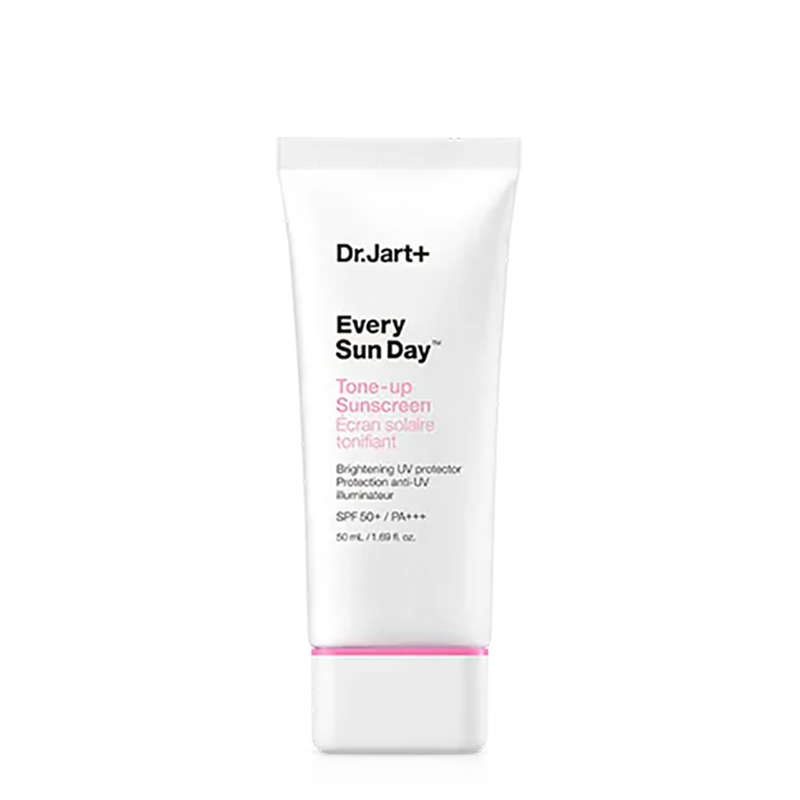 Every Sun Day Tone Up Sun Screen SPF50+ PA+++