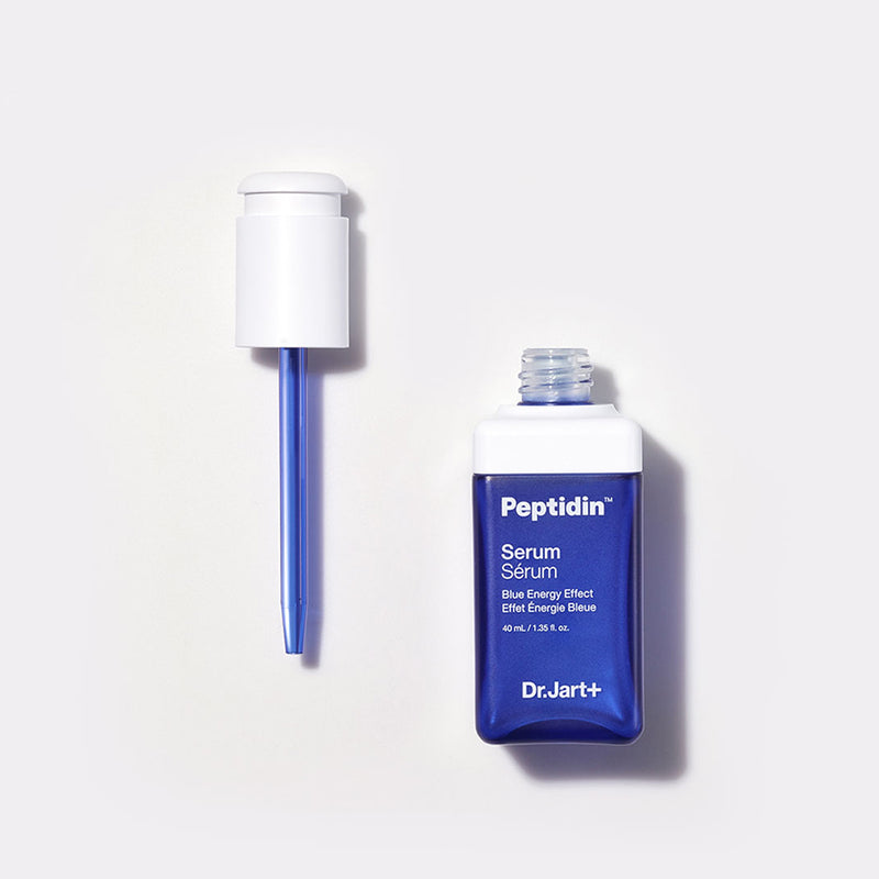 Peptidin Serum Blue Energy Effect
