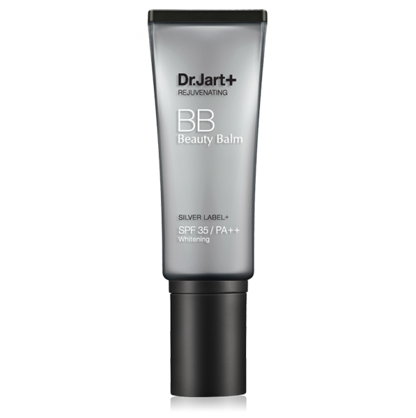 Dr. Jart+ Silver Label Plus Rejuvenating BB Cream SPF35/PA++ - Hikoco - Korean Beauty, Skincare, Makeup, Products in New Zealand