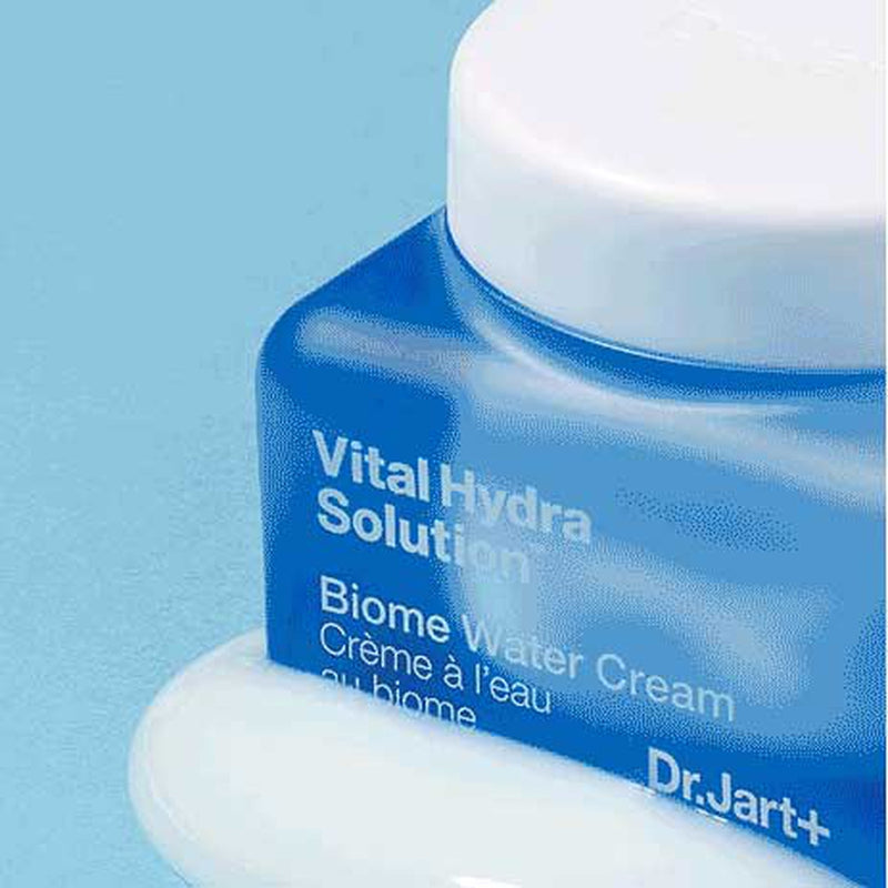 Vital Hydra Solution Biome Water Cream