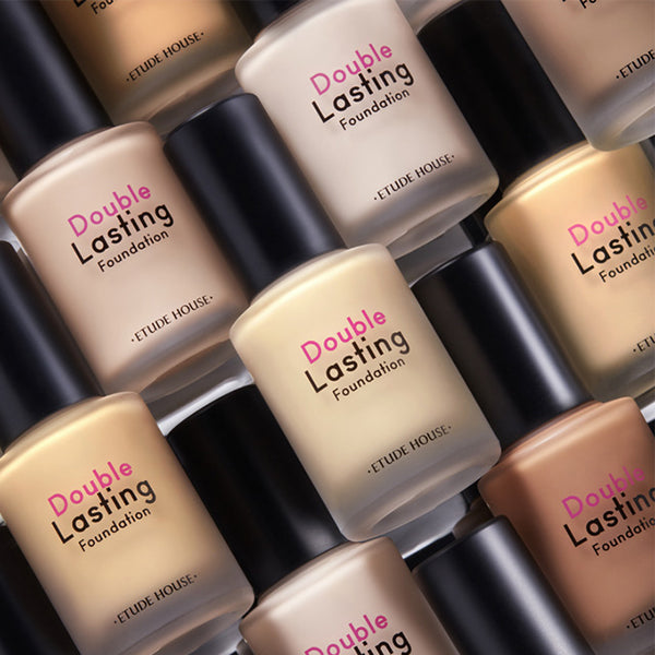 Double Lasting Foundation SPF34 PA++ [#N03 Neutral Vanilla]