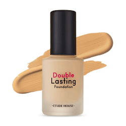 Double Lasting Foundation SPF34 PA++ [#N06 Tan]