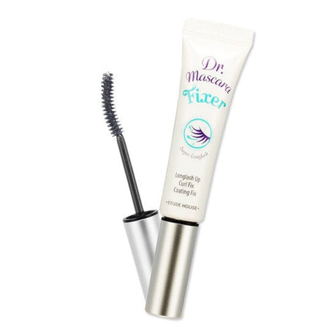 Etude House Dr.Mascara Fixer for Super Longlash - Hikoco - Korean Beauty, Skincare, Makeup, Products in New Zealand - 1