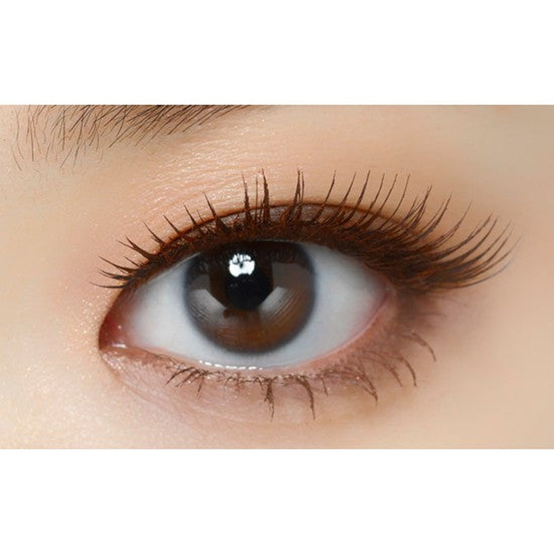 Etude House Lash Perm Curl Fix Mascara [#2 Brown] - Hikoco - Korean Beauty, Skincare, Makeup, Products in New Zealand - 2