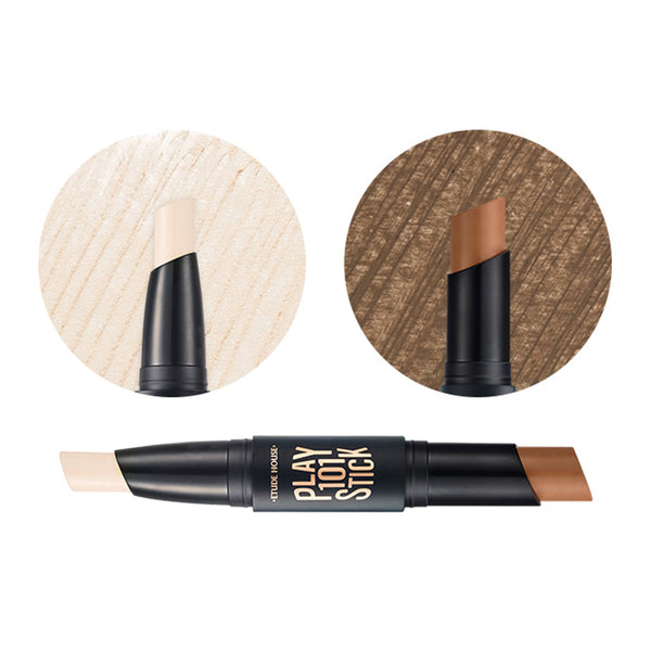 Play 101 Stick Contour Duo [#01 Original]