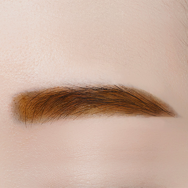 Tint My Brows Gel [#4 Orange Brown]