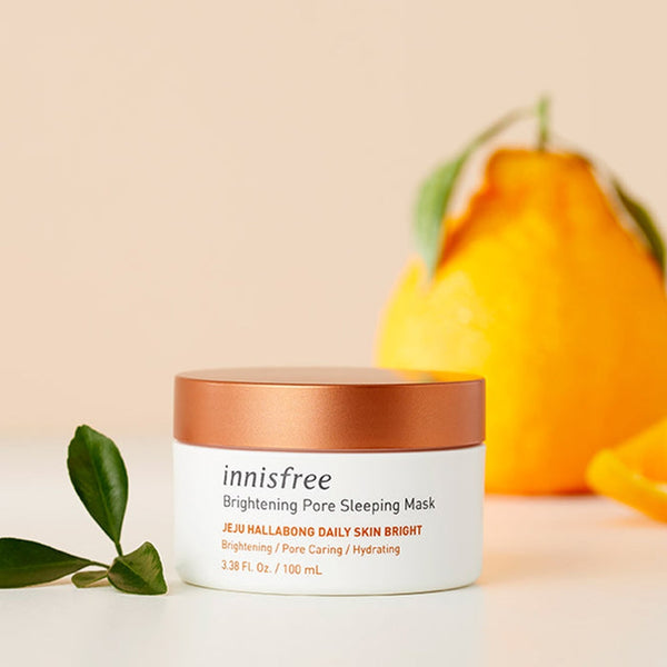 Brightening Pore Sleeping Mask