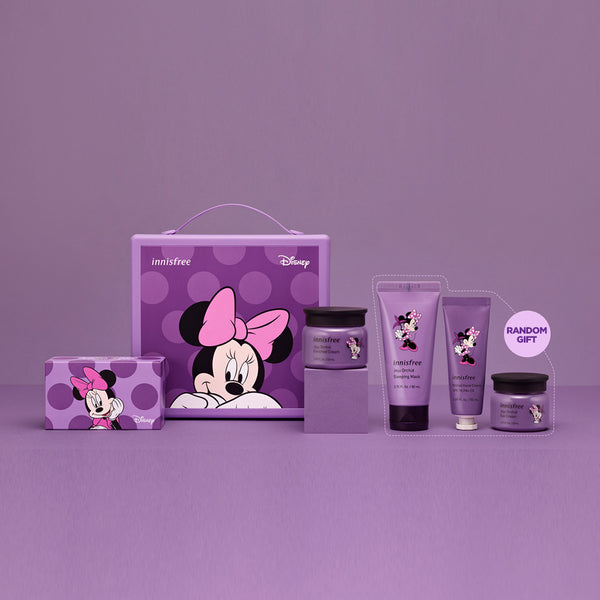 Mickey & Friends Jeju Orchid Random Box