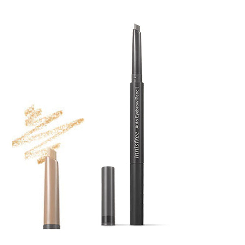 Auto Eyebrow Pencil [#07 Sweet Honey Brown All Night]