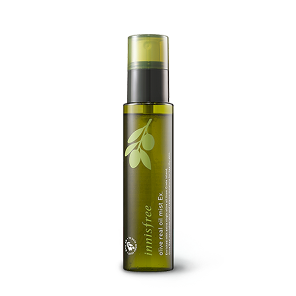 Olive Real Oil Mist Ex