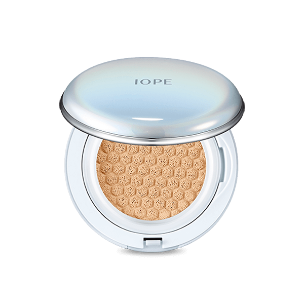 Air Cushion® Cover SPF50+ PA+++ [#21 Vanilla]