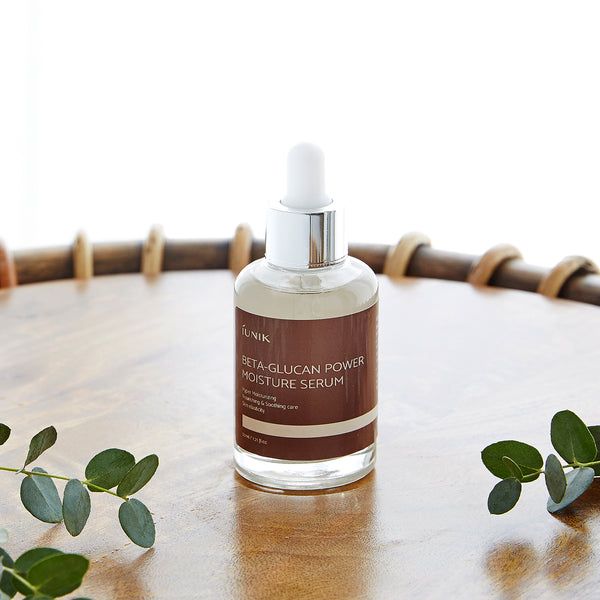 Beta Glucan Power Moisture Serum