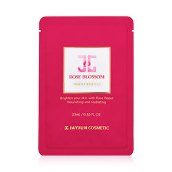 Jayjun Rose Blossom Mask - Hikoco - Korean Beauty, Skincare, Makeup, Products in New Zealand