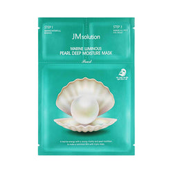 Marine Luminous Pearl Deep Moisture Mask